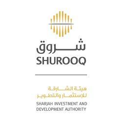 Shurooq Logo